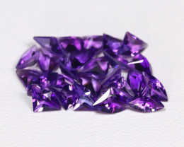 4.41cts  Violet Amethyst  CCC 640