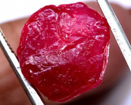 16.35 CTS MADAGASCAR RUBY ROUGH RJA-1539