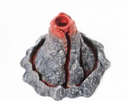 Incense Volcano Backflow Burner  Code VOLCBACK