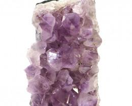 2kg Natural Amethyst Crystal Lamp DS537
