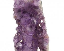 1.30kg Natural Amethyst Crystal Lamp DS549