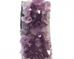 1.32kg Natural Amethyst Crystal Lamp DS553