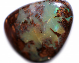 46.55 Cts Australian Boulder Yowah  Opal  CCC718
