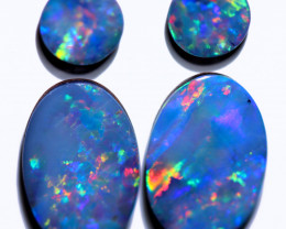 3.00 Cts Opal Doublets  code CCC798