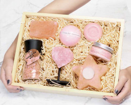 December Monthly Special Gift Set