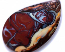 65.90 Cts Australian Boulder Yowah  Opal  CCC830