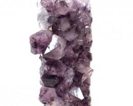 1.42kg Natural Amethyst Crystal Lamp DS574