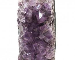 1.40kg Natural Amethyst Crystal Lamp DS578