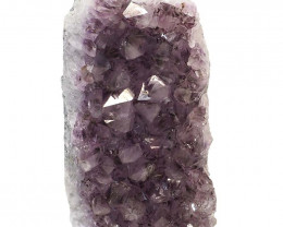 1.43kg Natural Amethyst Crystal Lamp DS579