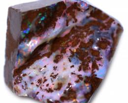 70 Cts Boulder Rough Opal   code CCC866