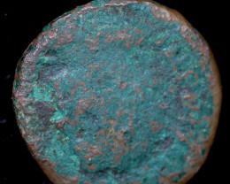 330 AD + Roman Byzantine large Bronze Follis Coin. code CCC960