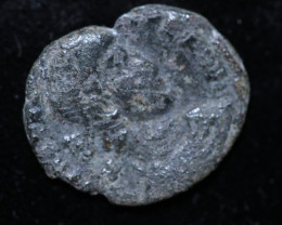 As Found, in Ancient Greece   Coins  CCC964