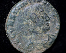 As Found, in Ancient Greece   Coins  CCC968