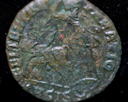 As Found, in Ancient Greece   Coins  CCC969