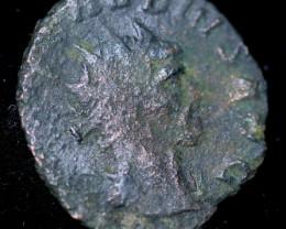 Ancient Roman Gallic Antonioni   coin  CCC973