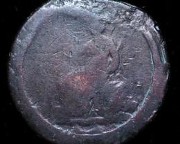 British cartwheel  coin 1797-1798  code CCC979