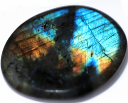 74 Cts  labradorite Gemstone   code  RN101
