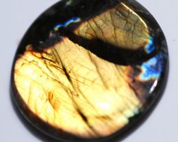 141 Cts  labradorite Gemstone   code  RN105