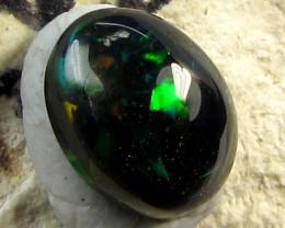1.65 CTS Smoked Ethiopian Opal code QOG 891