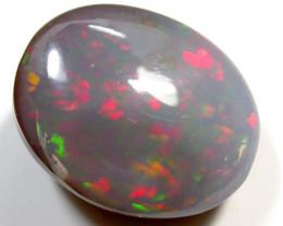31.80 CTS Massive Ethiopian Opal Brilliant fire QOM 824