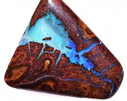 37Cts   Australian  Boulder  Opal nice pattern  CCC 940