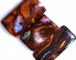 19.2Cts   parcel 3  Australian  Boulder  Opal  CCC 983