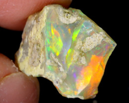 5CTS Natural  Ethiopian Opal code CCC 1265