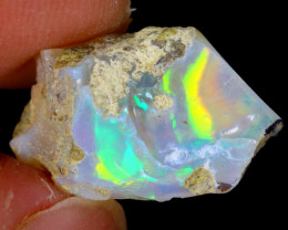 6CTS Natural  Ethiopian Opal code CCC 1275