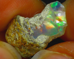 5.93CTS Natural  Ethiopian Opal code  CCC 1279