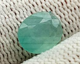 1.12 Ct Grandidierite Gemstone  CCC 1284