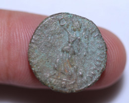 As Found, in Ancient Greece   Coins  CCC 1085