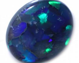 1.35 Cts  Natural Australian Black Opal code CCC 1315