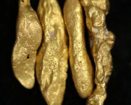 2.23 Grams -  Australian Kalgoorlie  Gold Nugget Parcel LGN 1819