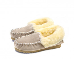 CIELE UGG MOCCASIN SCUFF (MORE COLORS AVAILABLE)