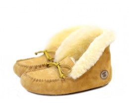 UGG CIELE MIRACLE MOCCASIN