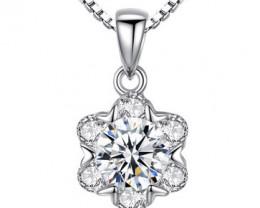 Silver 925 Quailty Classy Fashion Pendant  code CCC 1585