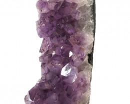 1.60kg Natural Amethyst Crystal Lamp DS639