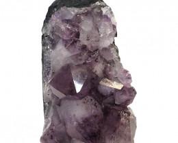 1.08kg Natural Amethyst Crystal Lamp DS645