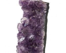 1.17kg Natural Amethyst Crystal Lamp DS652