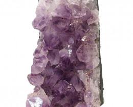 1.65kg Natural Amethyst Crystal Lamp DS658