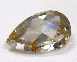 Diamond 0.20Ct Natural Untreated Genuine Fancy Diamond CCC 2313