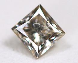 Diamond 0.31Ct Natural Untreated Genuine Fancy Diamond CCC 2314