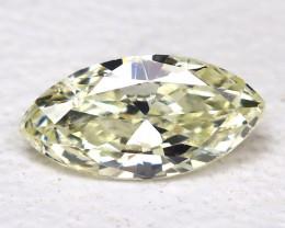 Diamond 0.15Ct Natural Untreated Genuine Fancy Diamond CCC 2323