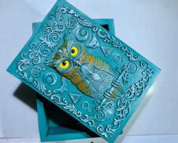 Mythologyowl  Box   Code C-  BOXTWOWL