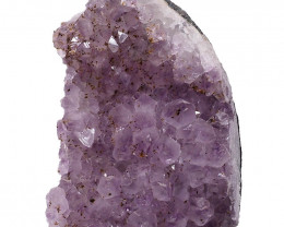 2.75kg Natural Amethyst Crystal Lamp DN14