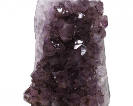 2.20kg Natural Amethyst Crystal Lamp DN17