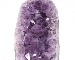 3.45kg Natural Amethyst Crystal Lamp DS769