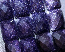Parcel 12 Faceted SUNSTONE  Gemstones AHA 432