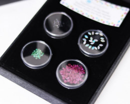 Emerald ,Sapphires ,Ruby and Opal collection code CCC 265