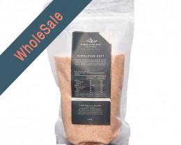 1kg Himalayan Fine Salt x12 - Wholesale